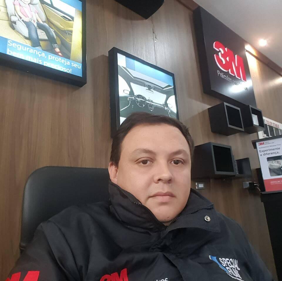 Marcelo Boessio